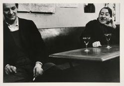 Le Jeune homme et Rita, from a portfolio of 15 photographs