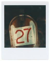 "Untitled [Mailbox: ""27""]"