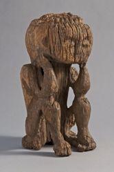 Ancestor Figure (Hampatong)