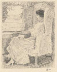 The Georgian Chair