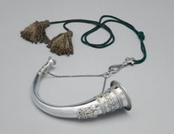Prize Horn of the Society of Royal Kentish Bowmen