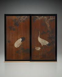 Wooden Sliding Doors (Itado)