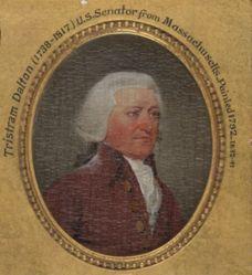 Tristram Dalton (1738–1817)