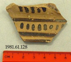 Oinochoe (?) neck fragment