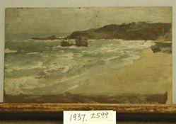 Seascape Study