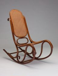 Rocking Chair No. 5
