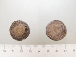 Irish coinage of James I