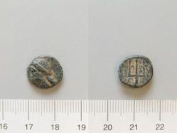 Coin of Troezen