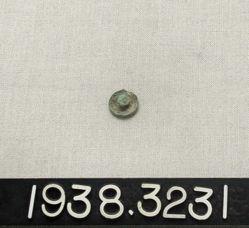 Bronze Button (Type II)
