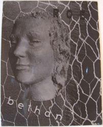 Envelope d'un Livre (Roe bethan)