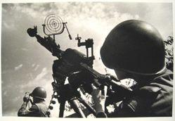 Anti-Aircraft Gunner, from The Great Patriotic War, Vol. I