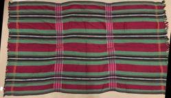 Woman's Blanket (Tawnok)