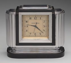 Shelf Clock, Model No. K905