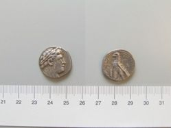Didrachm from Tyre