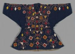 Woman's Tunic (Halili)