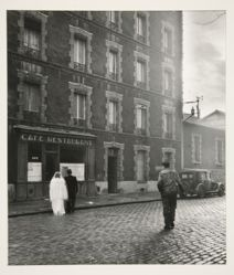 Le Stricte intimite, from a portfolio of 15 photographs