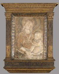 Madonna of the Candelabra