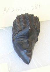 Miniature Mask (Maa Go)