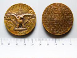 Medal of the Metropolitan Life Insurance Company