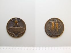 Medal of Louisiana Purchase Exposition Medal 1904