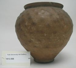 Jar or Olla