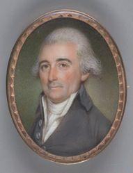 Jonathan Trumbull, Jr. (1740-1809), LL.D.  1797
