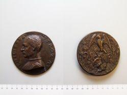 Medal of Filippo Strozzi