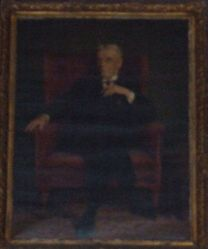 Robert Fingland Tilney (1849-1926), B.A. 1872