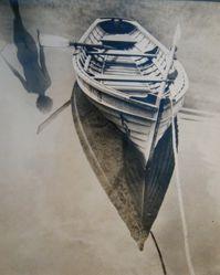 Canoe, 1950
