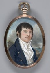 Captain James Lawrence (1781-1813)