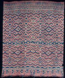 Ceremonial Cloth (Papori To Noling)