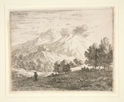 Les Quatres Montagnes