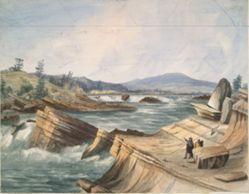 Kettle Falls, Columbia River