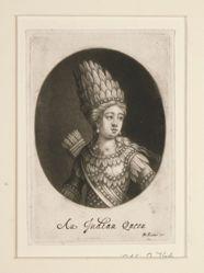 An Indian Queen