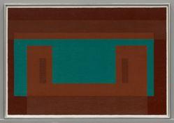 Variant: Cobalt Green Wall