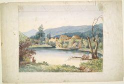 Coeur d'Alene Mission, St. Ignatius River