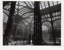 Pennsylvania Station, NYC, 1936