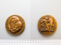 Medal for the Society of Medalists