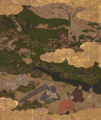 Wakamurasaki (The Young Murasaki or Lavender)