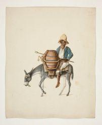Water Vendor