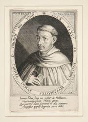 Johann Faber of Heilbrun