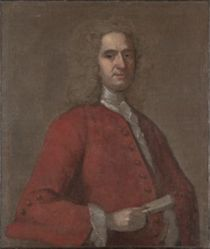 Edward Winslow (1699-1753)