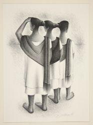 Mayan Trio