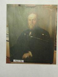 Simeon Eben Baldwin (1840-1927), BA 1861, MA 1864, LL.D. 1916