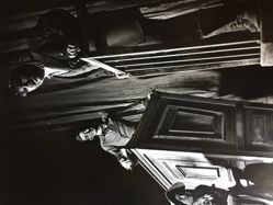 Court Scene, from the series Peter Grimes