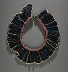 Necklace worn by Mothers or Babysitter (Isiphika or Isidlaliso)