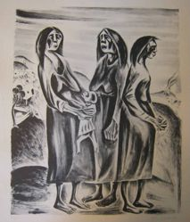Tres Mujeres (Three Women)