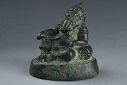 Hindu Deity (Ganesh)