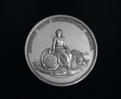 Michigan State Agricultural Medal