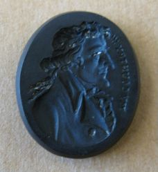 Intaglio: Frederick the Great